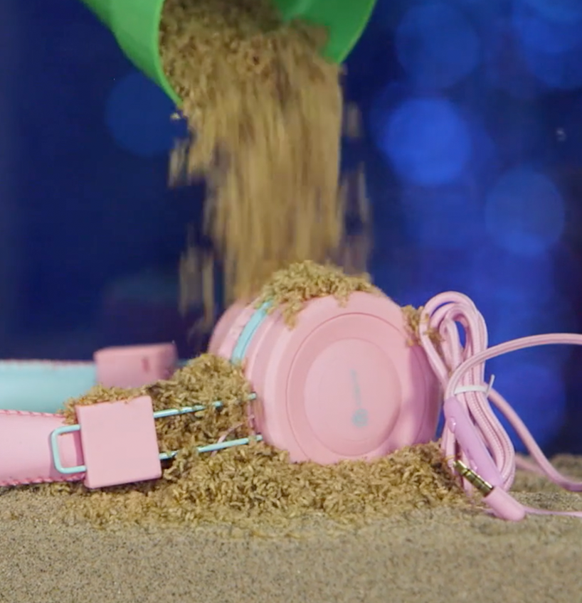 Episode 5: Headphones