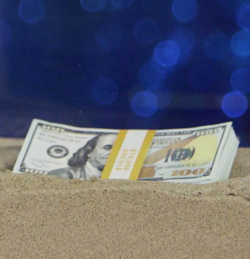 Episode 3: Money